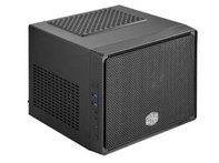 Cooler Master Elite 110 Mini-ITX Svart