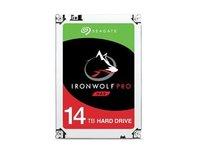 "Seagate IronWolf PRO 14TB 3.5"" NAS HDD"