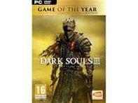 Dark Souls III - The Fire Fades Edition