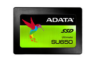 SSD ADATA SU650 240GB (Read/Write) 520/450 MB/s